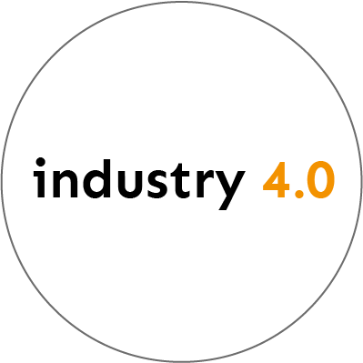 Button industry 4.0