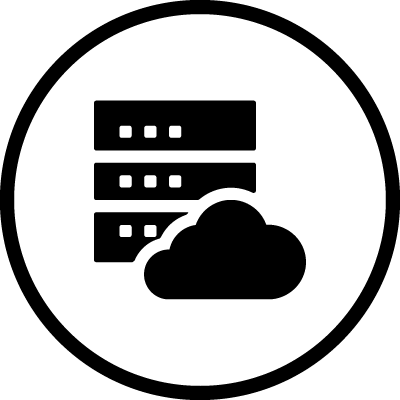 icona server-cloud