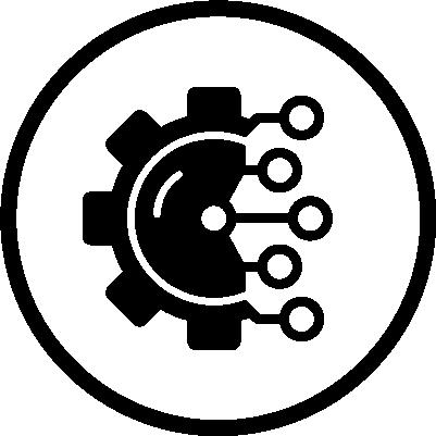icona produzione in tempo reale